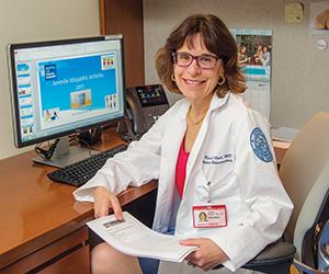 Dr. Karen B. Onel