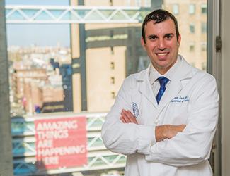 Dr. Peter J. Stahl