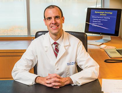 Dr. Jason D. Wright