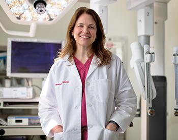 Dr. Stephanie L. Mick