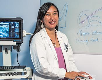 Dr. Jennifer H. Kuo
