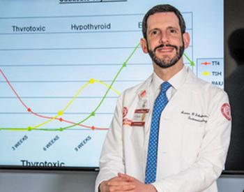 Dr. Aaron Schulman