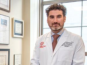 Dr. Karim J. Halazun