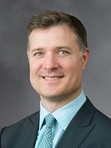 Dr. J. Mark Kiely