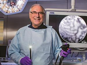 Dr. David L. Carr-Locke
