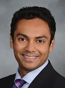 Dr. Saurabh Mukewar