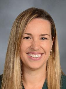 Dr. Carolyn Newberry