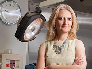 Dr. Beth A. Schrope
