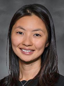 Dr. Elizabeth X. Zheng