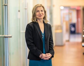 Dr. Catherine Monk