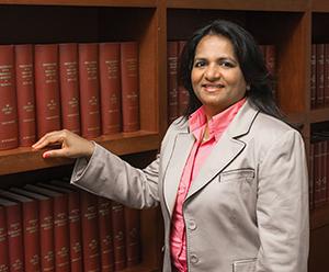 Dr. Darshana M. Dadhania