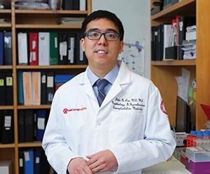 Dr. John R. Lee