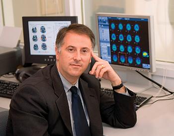 Dr. Nicholas D. Schiff