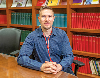 Dr. Scott A. Barbuto