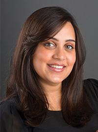 Monika Desai, MD