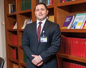 Thomas Riolo, DO