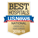 U.S. News Best Hospitals - Cardiology and Heart Surgery