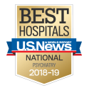 U.S. News Best Hospitals - Psychiatry