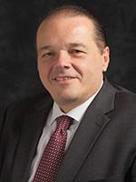 Andres Nieto, MPH