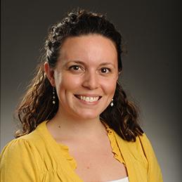 Monica Suarez, MD