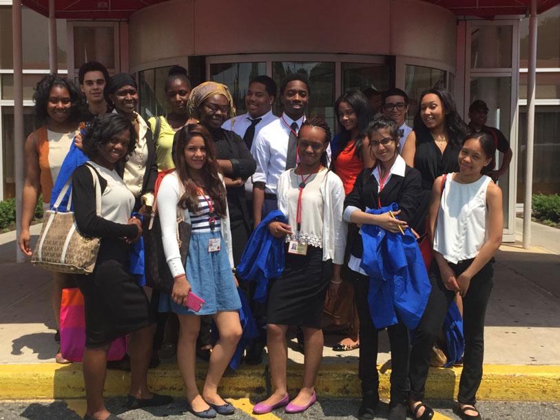 ACN Teen Peer Program