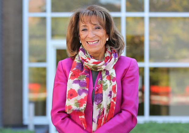 Dr. Evelyn C. Granieri
