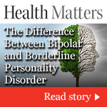 The Difference Between Bipolar and Borderline Personality Disorder