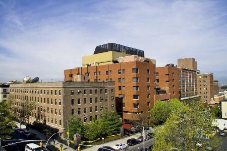 About NewYork-Presbyterian BrooklynMethodist