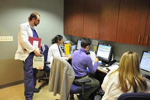 Continuing Medical Education Programs