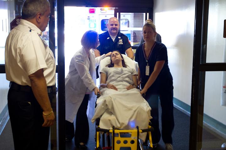 Training | Emergency Medicine Residency Program - NewYork