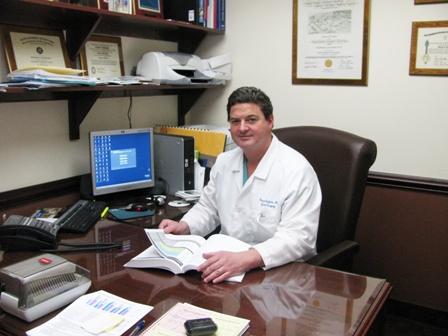 Richard Lazzaro, M.D.