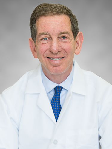 Alan Astrow, M.D., has joined our Hospital as chief of hematology and medical oncology.