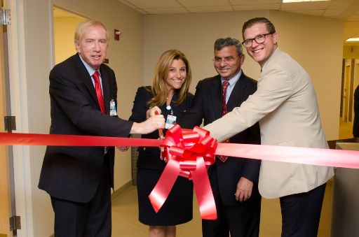New York Methodist Hospital Cuts Ribbon on Outpatient Radiology Imaging Center