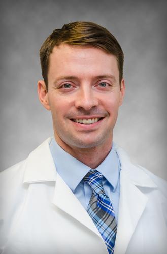 Sebron Harrison, MD