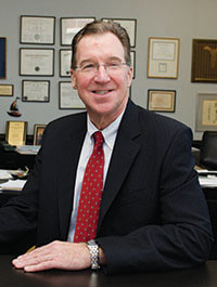 Stephen J. Peterson