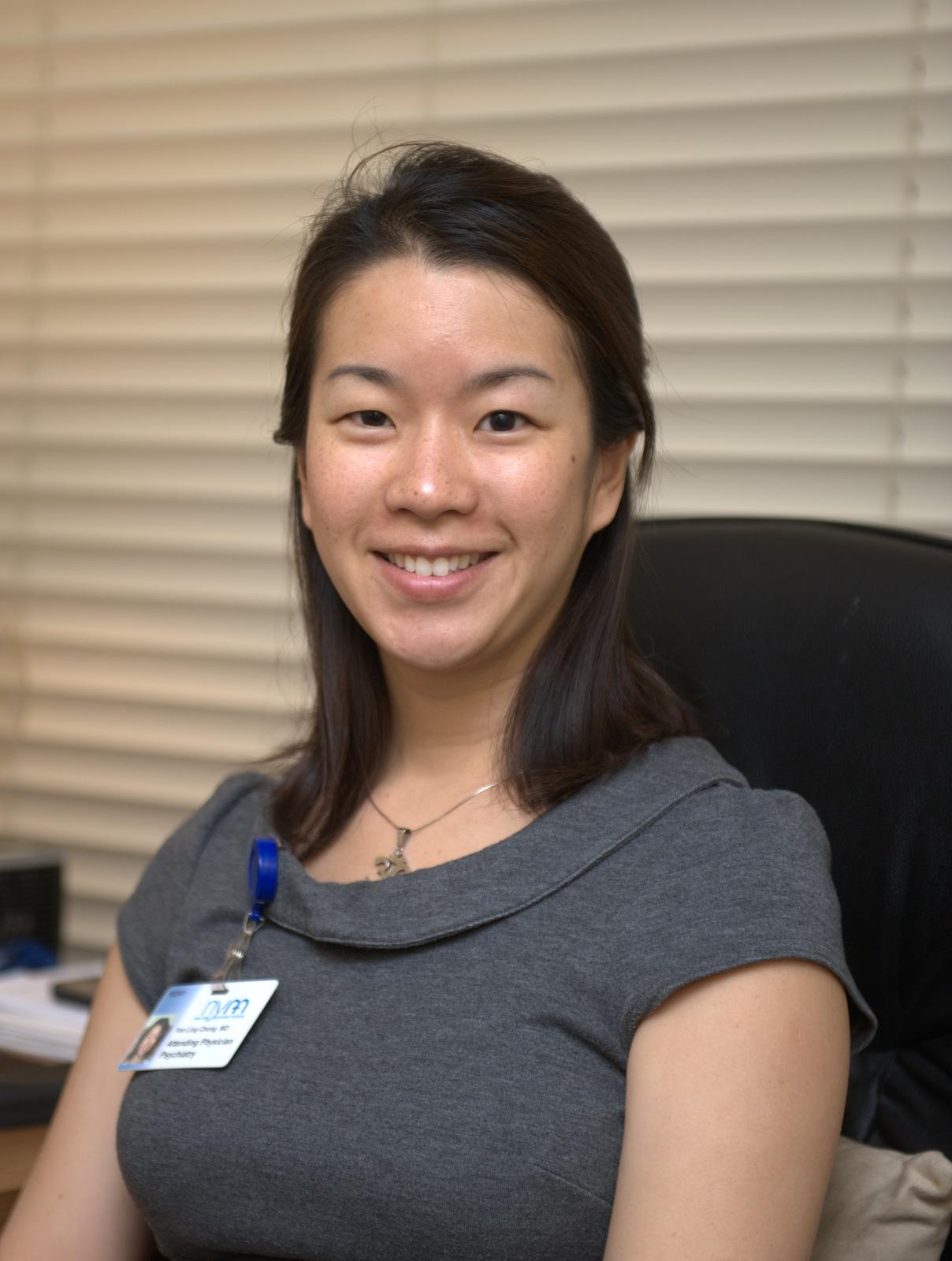Yen Ling Chong, MD