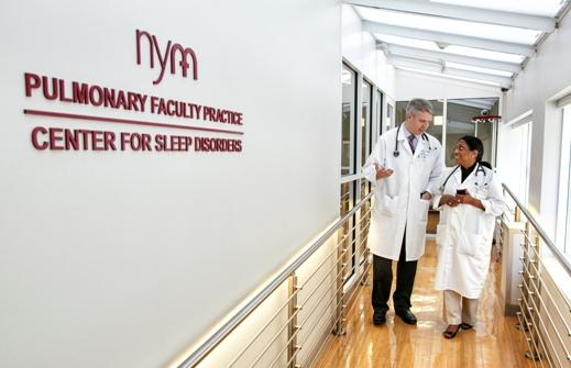 The Center for Sleep Disorders at NewYork-Presbyterian Brooklyn Methodist Hospital