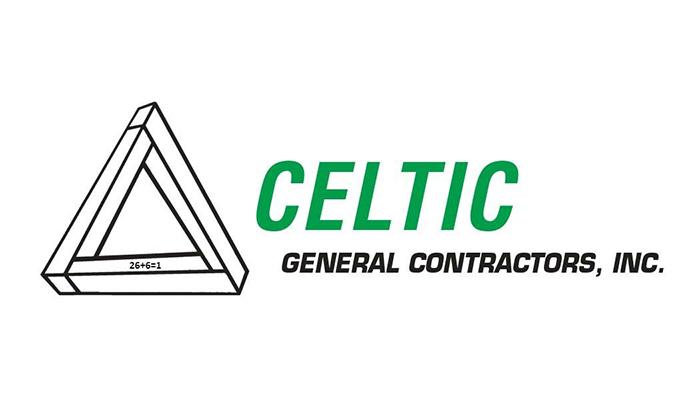 Celtic General Contractors, Inc. Logo