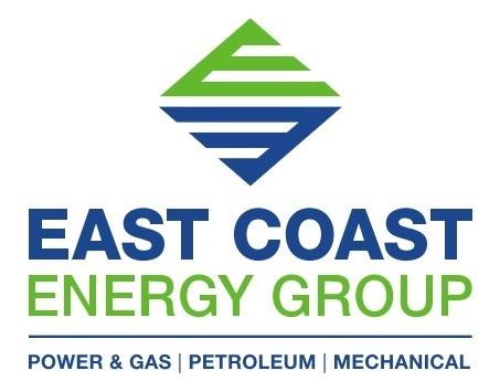 East Coast Energy Group Logo