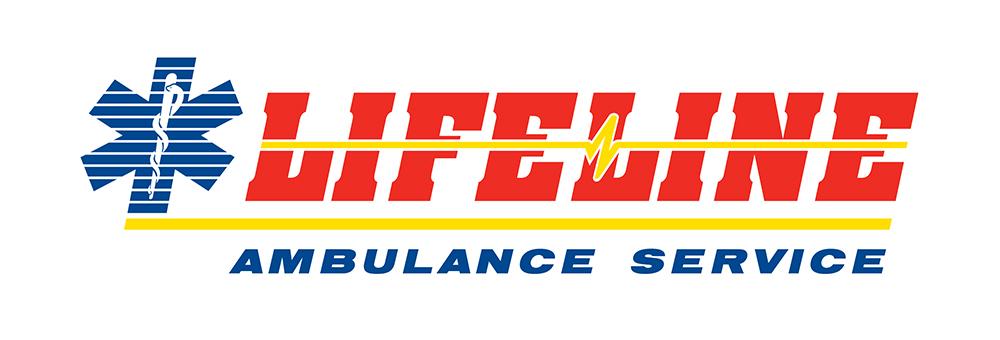 Lifeline Ambulance Service Logo