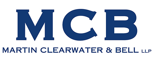 Martin, Clearwater,and Bell Logo