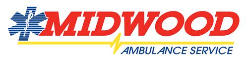 Midwood Ambulance Service Logo