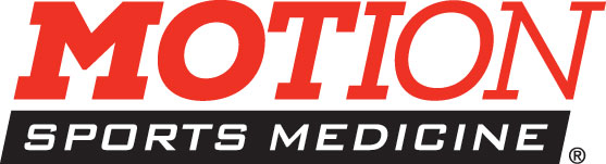 Motion Sports Medicine Logo