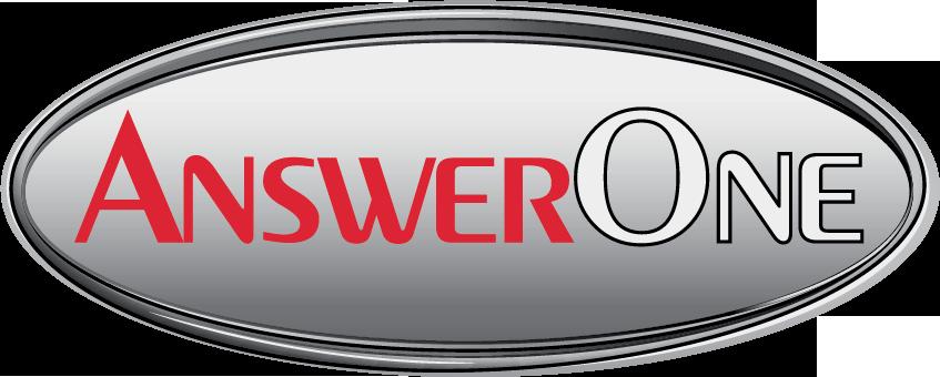 AnswerOne Logo