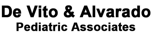 De Vito & Alvarado Pediatric Associates Logo