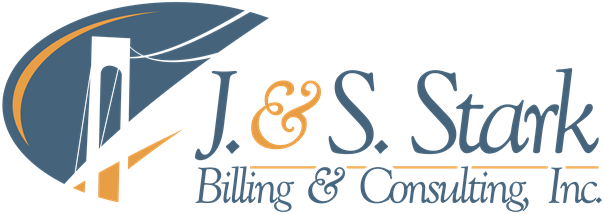J.&S. Stark Billing and Consulting Logo
