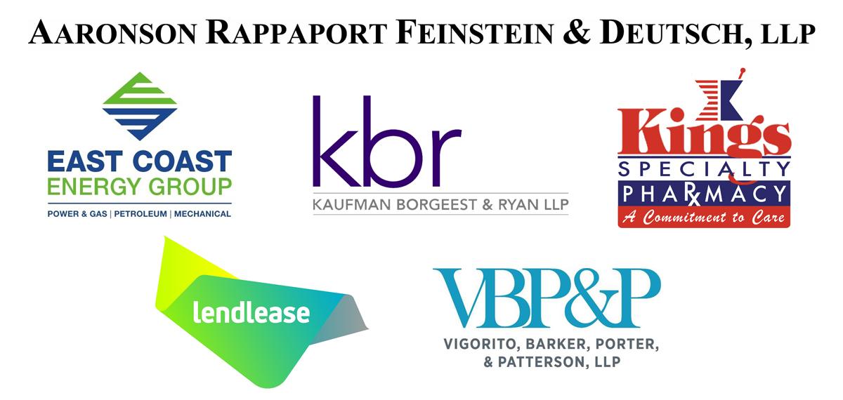 Benefactor logos