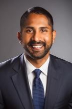 Arun Jesudian, MD