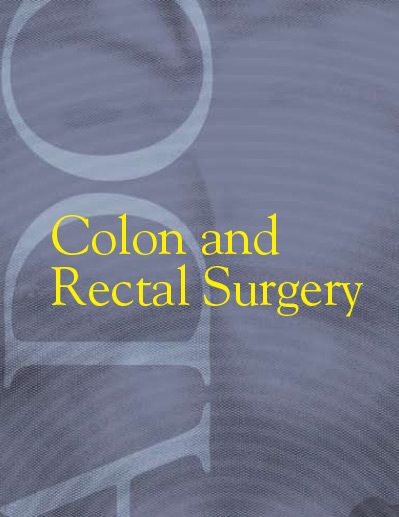 Colon & Rectal Surgery brochure