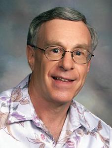 Laurence N. Kolonel, M.D., Ph.D.